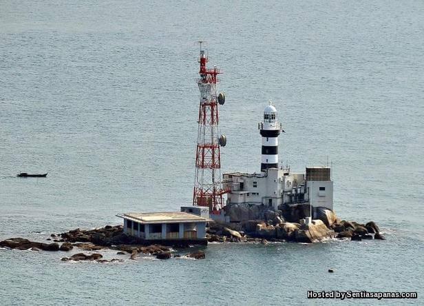 Pulau Batu Puteh