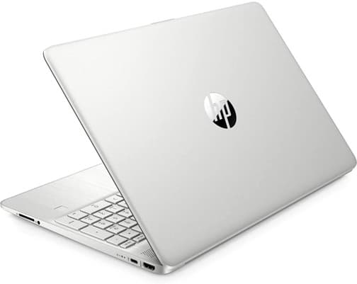 HP 15s-fq1090ns: portátil Core i7 con Windows 10 Home, disco SSD y pantalla FHD de 15 pulgadas