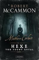 Matthew Corbett und die Hexe von Fount Royal Band I - Robert McCammon