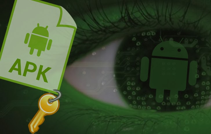 Another Android Master Key vulnerability discovered in Android 4.4