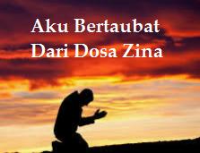 8 Cara Bertaubat dari Dosa Besar (Zina)