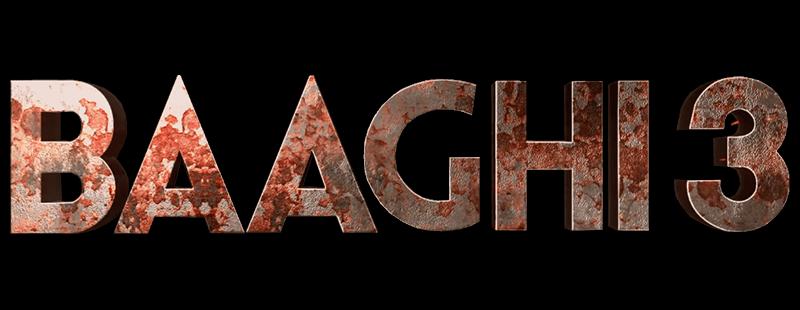 Baaghi 3 (2020) Hindi 720p HDRip