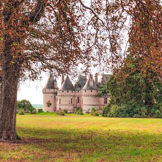 The New Blacck - Orléans - Blog - Chaumont sur Loire - Extérieur - aperçu