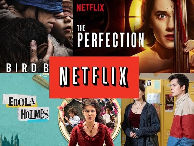 Senarai 19 Drama & Filem di Netflix Wajib Anda Tonton
