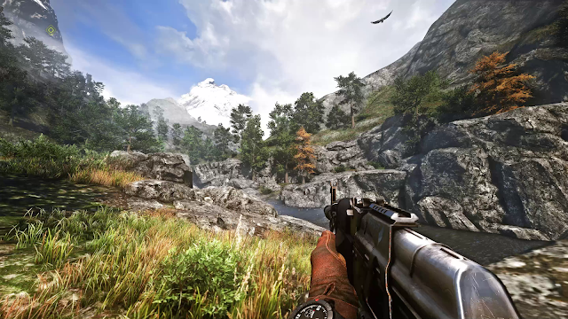FAR CRY 4 RTGI+REGRADE Graphics Mod - Download Page