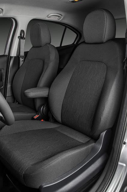 Fiat Cronos Drive 1.8 Automatico 2019