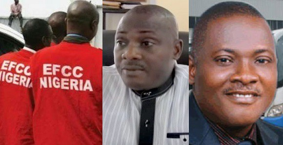 Innoson Motors Boss rejects EFCC release, refuses to leave custody