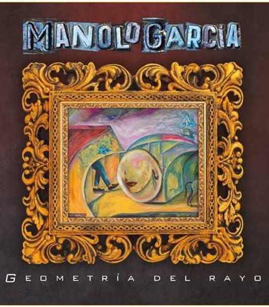 Concierto de Manolo García en Málaga