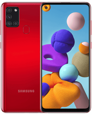 Samsung Galaxy A21s Full Specs, Features & Price in the Philippines