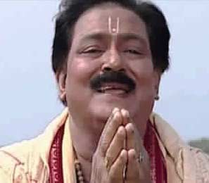 Odia Popular Actor Debu Bose passed away