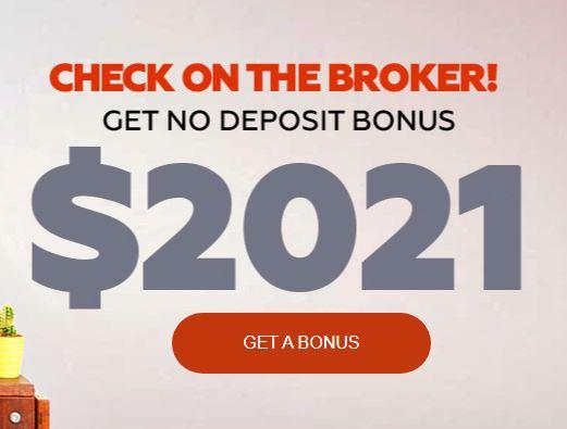 FreshForex $2021 Forex No Deposit Bonus