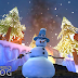 """The Twelve Days of Wizard: Day Seven - Snowman Transformation"" and a Message From Kingsisle"