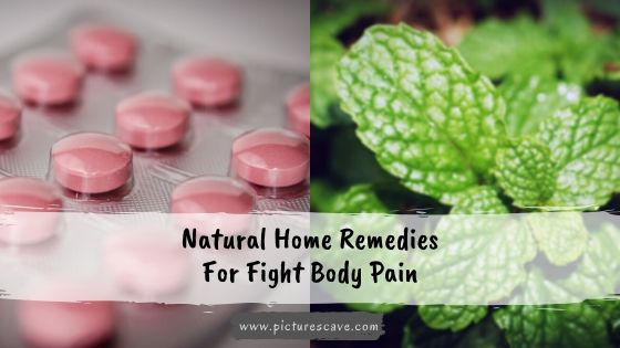 Home Remedies For Relief Pain [HINDI]
