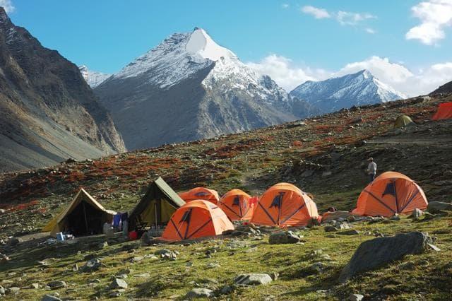Complete information about Leh Ladakh Trip