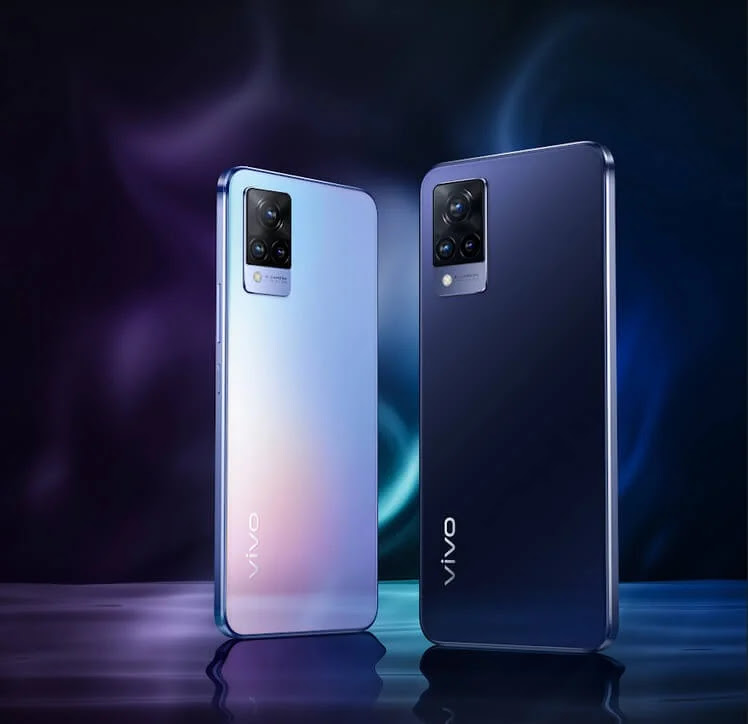 Powered to the Max: The Portrait Master, the all-new vivo V21 Series, Offers the Greatest in Elegance and Technology