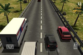 كيفية تحميل لعبة Traffic Racer ؟