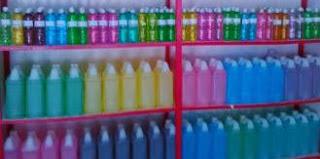 Bisnis Parfum Laundry