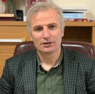 Prof. Dr. Başar Cander