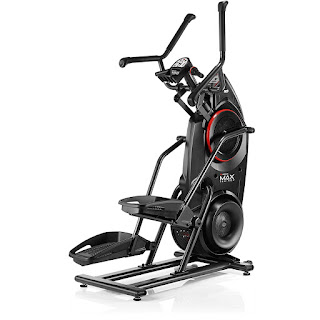 Bowflex Max Trainer M3 Cardio Machine, image, review features & specifications