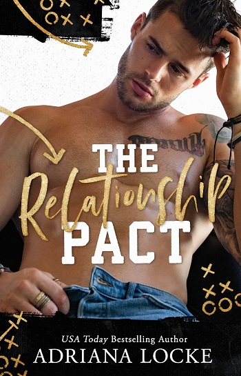 The Relationship Pact by Adriana Locke