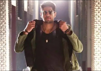 Siddharth Malhotra leaves for Ladakh, first shoot in Kargil after removal of 370!