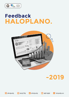 FEEDBACK HALOPLANO 2019 VOL.02