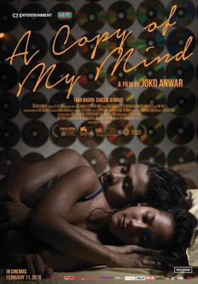 Poster Film A Copy Of My Mind