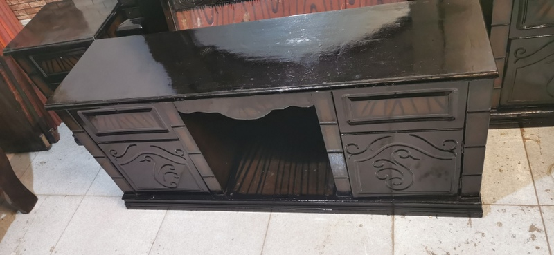غرفة نوم مستعملة 3 ضلفة جرار فيرنتشر ستورز المطرية 10