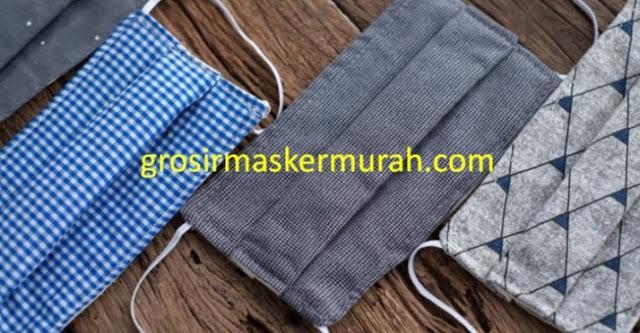 GROSIR MASKER MURAH SOLO