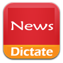 Dictate News