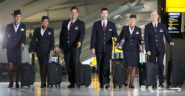 World Class Mixed Fleet Experienced Cabin Crew without EASA Attestation