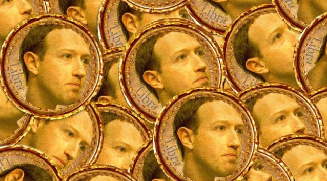 Facebook's Libra pitches to be the eventual fate of cash