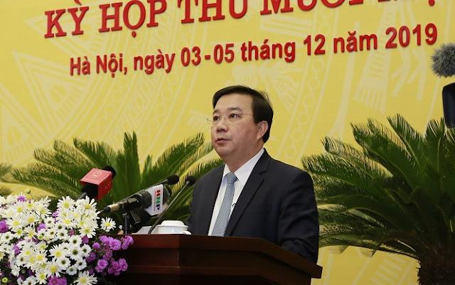 Vụ học sinh trường Gateway: Ngành giáo dục Hà Nội có phần trách nhiệm