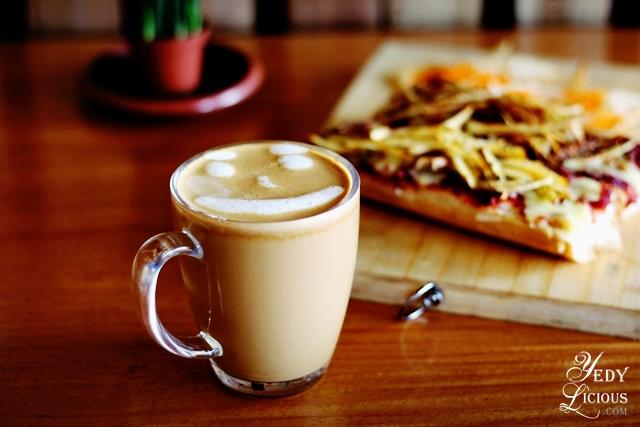 Cafe Antonio at Sulok Cafe Antipolo City YedyLicious Manila Food Blog