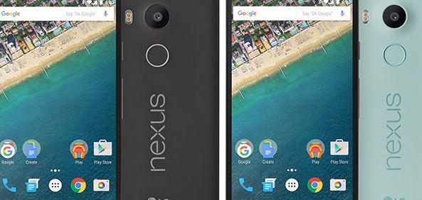 LG-Nexus-5x-with-Andriod-6-0-Marshmallow