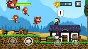 Game Offline Petualangan Android