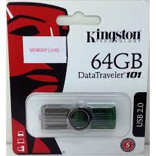 Grossiste Kingston USB Data Stick 64GB