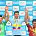 Boyacá con dos medallas de plata en gran fondo de Nacional Juvenil