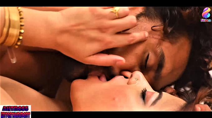 Sonia Singh Rajput, Ritika Ansari nude scene - Diary of Lust s01ep03 (2020) HD 720p