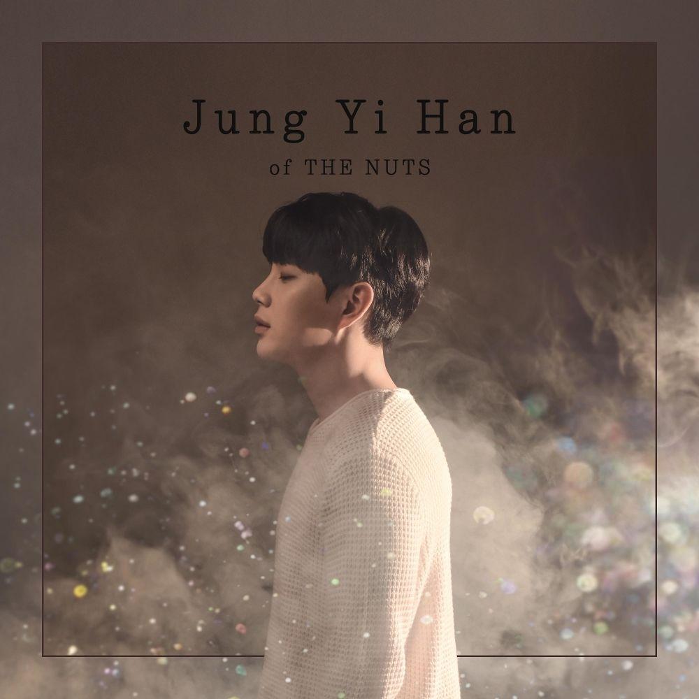 Jung Yi Han (The Nuts) – 처음엔 그냥 – Single