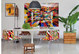 Comedor de colores