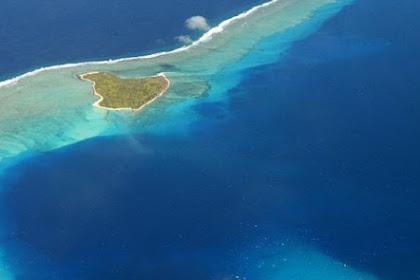Bikini Atoll, Tempat Paling Berbahaya di Dunia