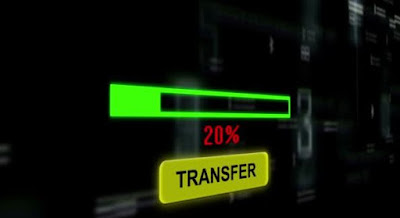 live video transfer