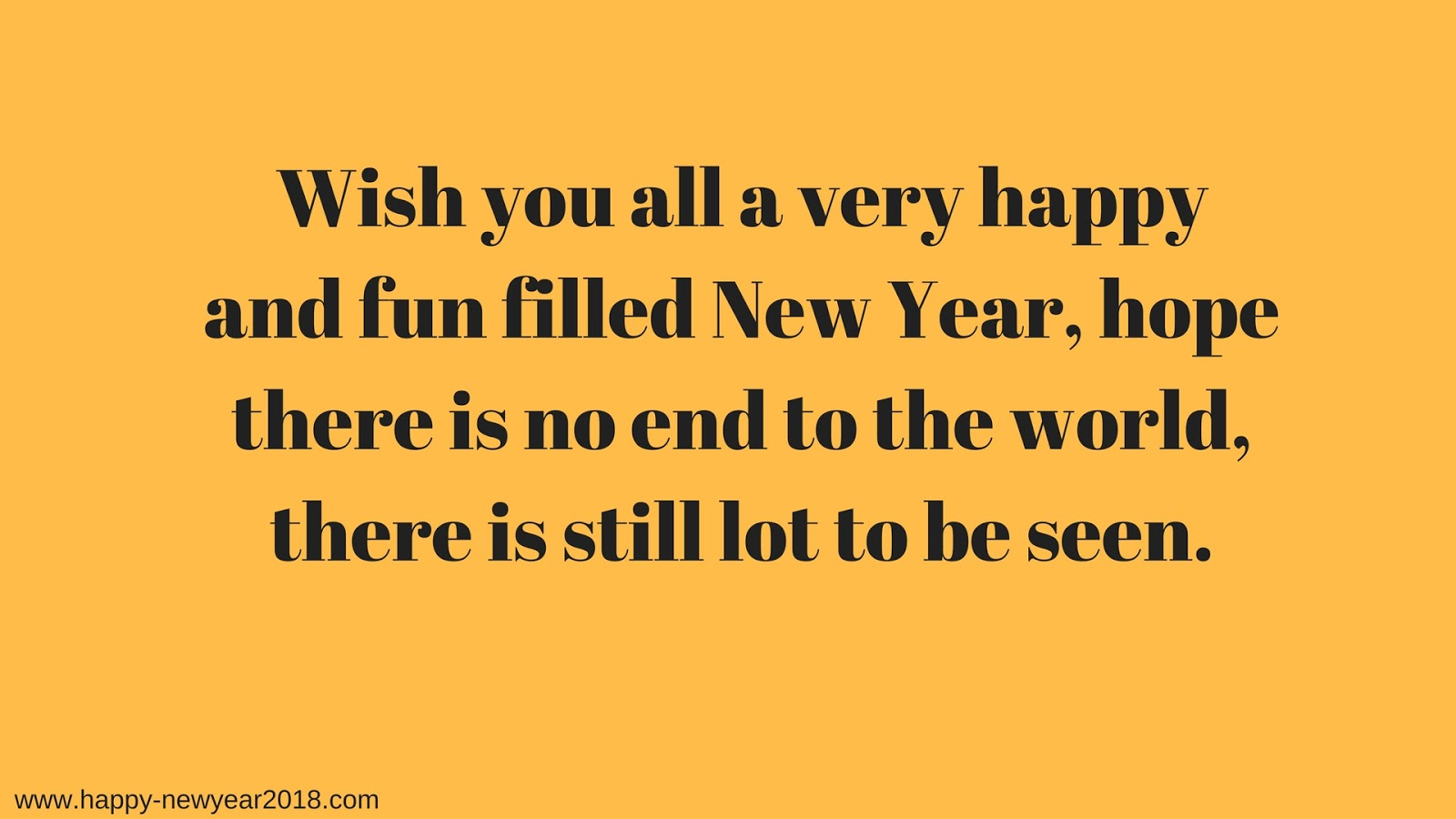 best new year 2018 quotes