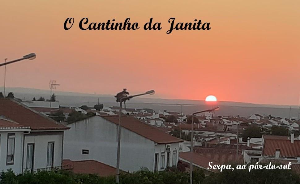 O Cantinho da Janita