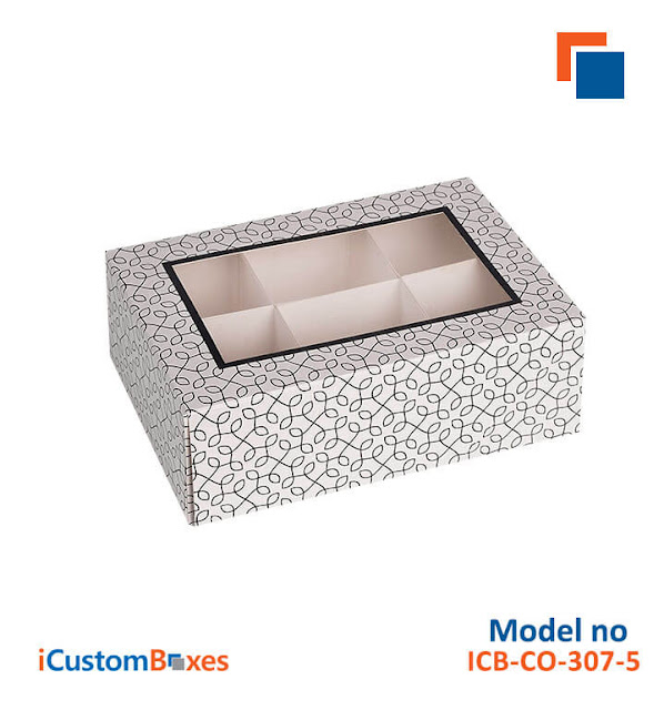 Window Gift Boxes