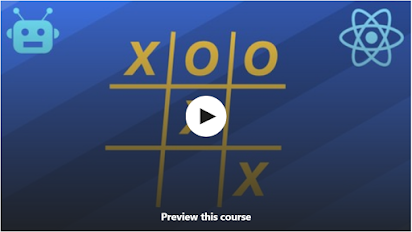 how to build Tic Tac Toe in React - Free Projects