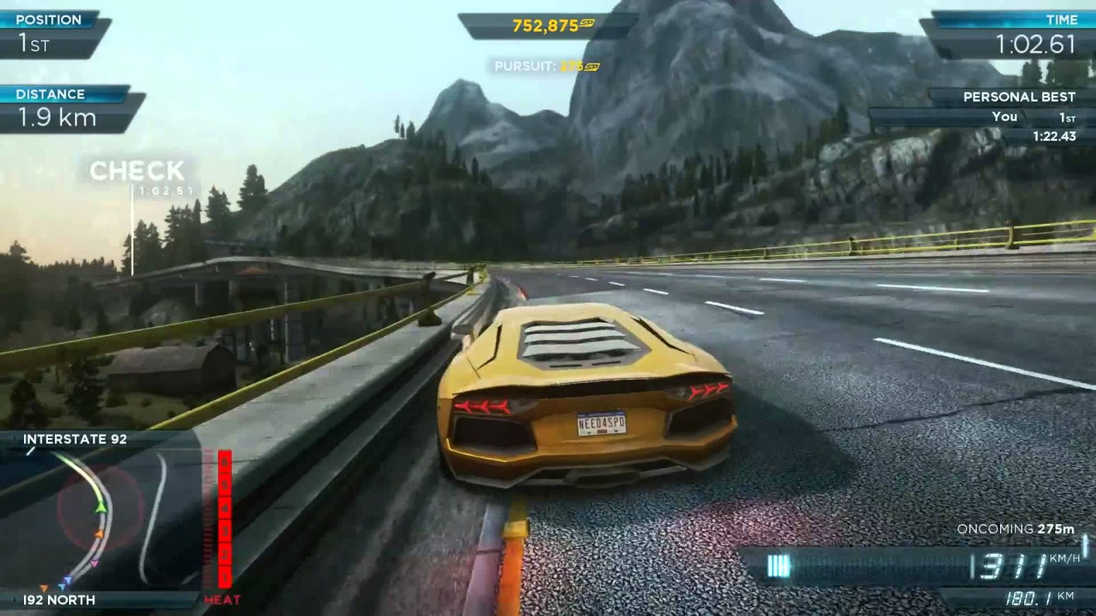 Need For Speed Most Wanted Apkdata For Android