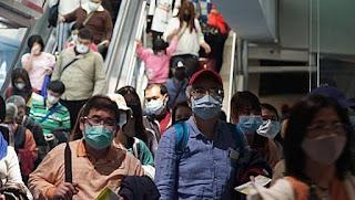 11 Hari Terakhir, Ada 4 Ribu Lebih WNA Mendarat di Bandara Soekarno-Hatta