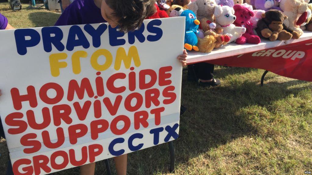 EEUU vivió dos tragedias en menos de un mes con 84 víctimas fatales
